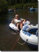 melman raft